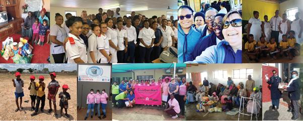 Mesothelioma: Palliative Care in a Rural Setting